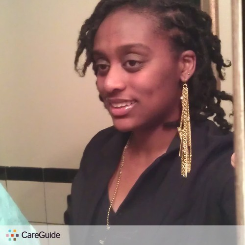 Child Care Provider Camille Hamilton's Profile Picture