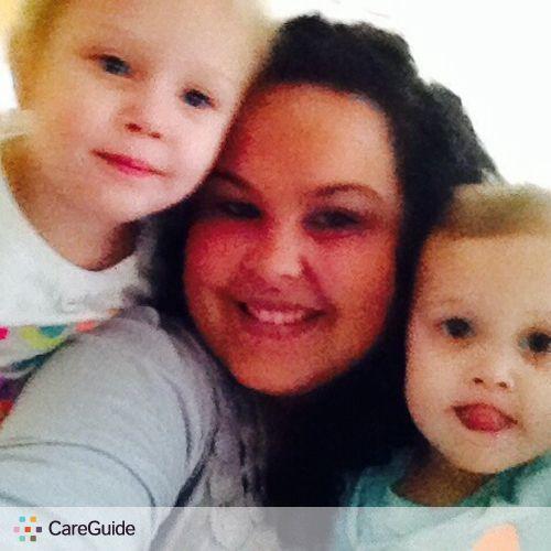 Child Care Provider Rachael Nelson's Profile Picture
