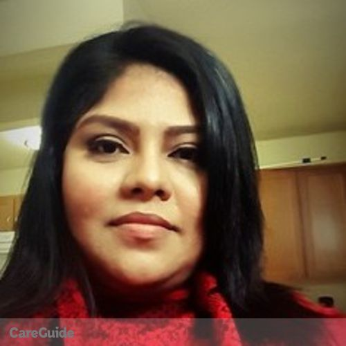 Housekeeper Provider Eva Jimenez's Profile Picture