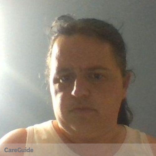 Canadian Nanny Provider Kim Quenneville's Profile Picture