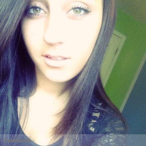 Child Care Provider Chelsea DeRose's Profile Picture