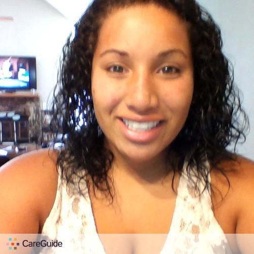 Child Care Provider Tiffany M's Profile Picture