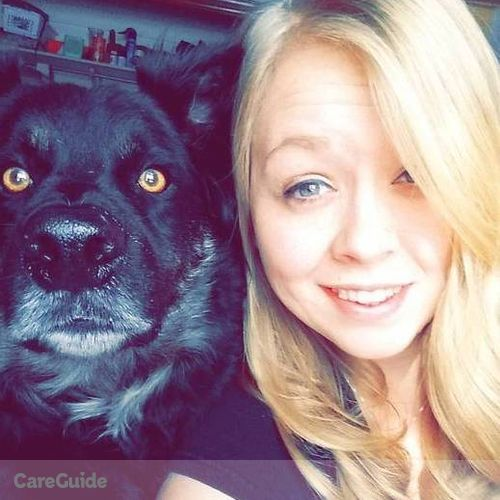 Pet Care Provider Danielle Gibbs's Profile Picture