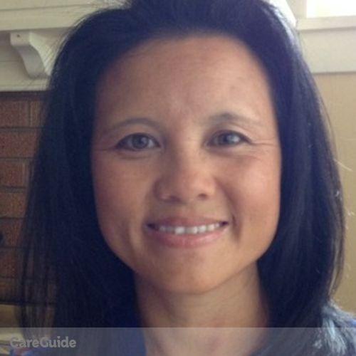 House Sitter Provider Nia H's Profile Picture
