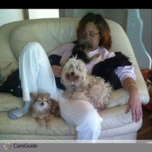 Pet Care Provider Taura Hill's Profile Picture