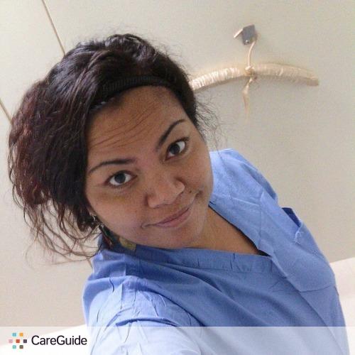 Housekeeper Provider Chassady malia P's Profile Picture