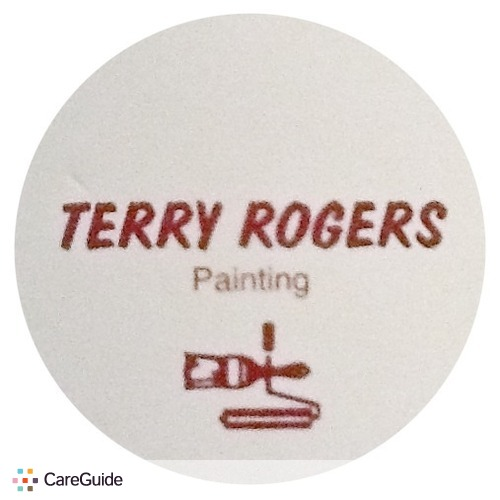Painter Provider Terry Rogers's Profile Picture