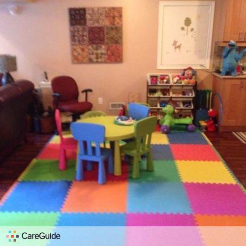 Child Care Provider Candice G's Profile Picture