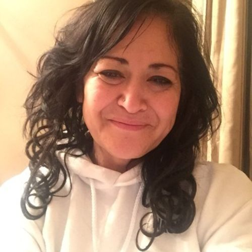 Housekeeper Provider Naomi Gutierrez's Profile Picture