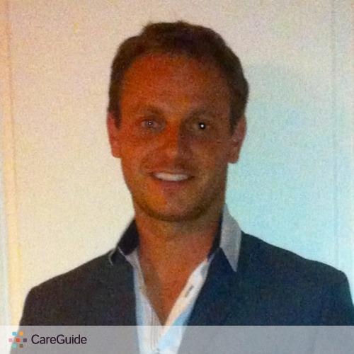 Tutor Provider Alex Gauthier's Profile Picture