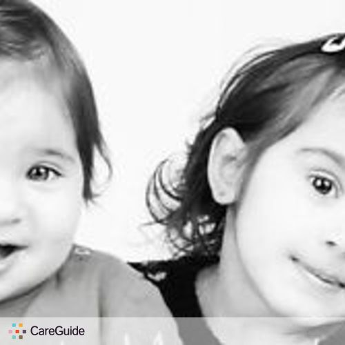 Child Care Provider Kate Khan's Profile Picture