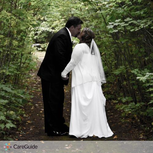 Photographer Provider Angela Casperson's Profile Picture