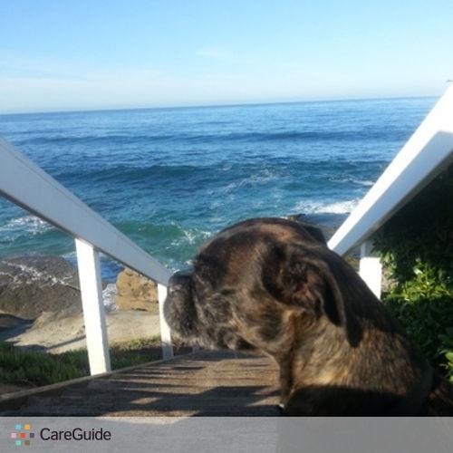 Pet Care Provider Gabe Khaleb's Profile Picture