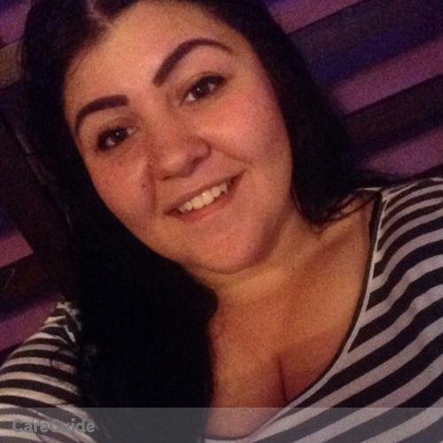 Canadian Nanny Provider Tasha Santos's Profile Picture