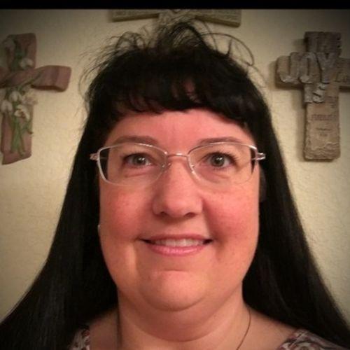 Child Care Job Janette D's Profile Picture