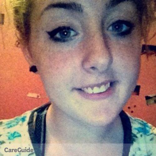 Child Care Provider Lizzy G's Profile Picture