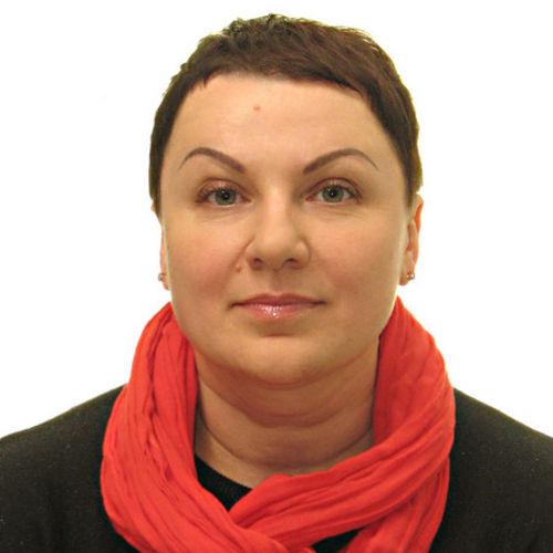 Child Care Provider Tatiana S's Profile Picture