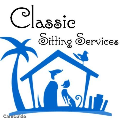 Pet Care Provider Classic Sitting Services Classic Sitting Services's Profile Picture