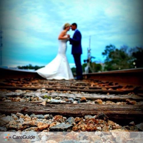 Photographer Provider Mellisa Morgan's Profile Picture