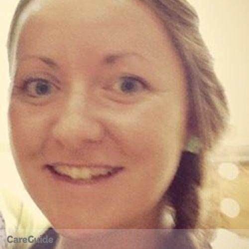 Canadian Nanny Provider Laura Gill's Profile Picture