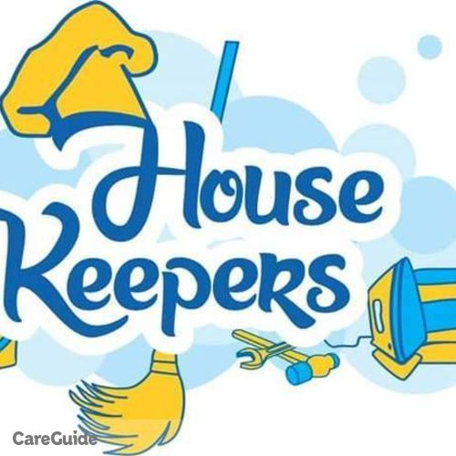 Housekeeper Provider Flora Cojon's Profile Picture