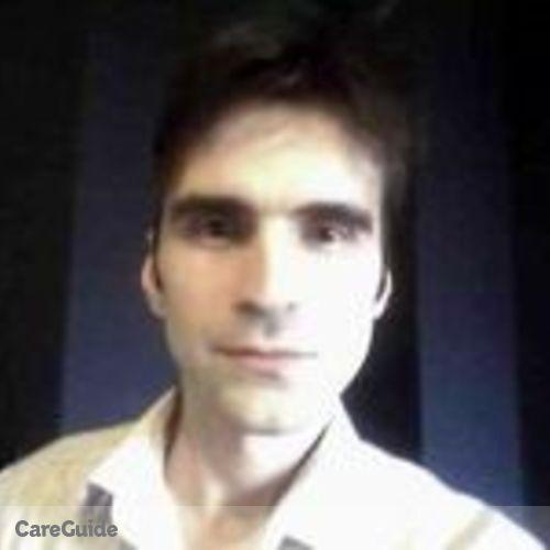 Canadian Nanny Provider Borislav Knezevic's Profile Picture