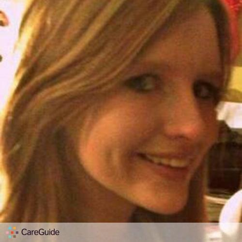 Child Care Provider Betty Smith's Profile Picture