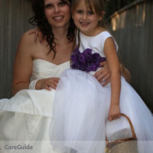 Canadian Nanny Provider Krista McCorquindale's Profile Picture