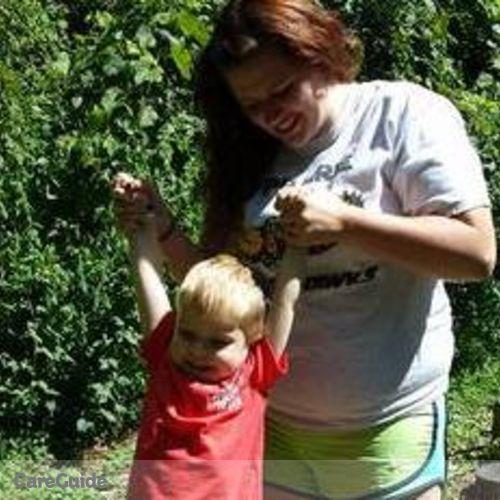 Child Care Provider Paige Kurtz's Profile Picture