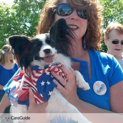 Pet Care Provider Rae A's Profile Picture