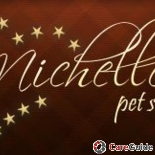 Pet Care Provider Michelle McGuckin's Profile Picture