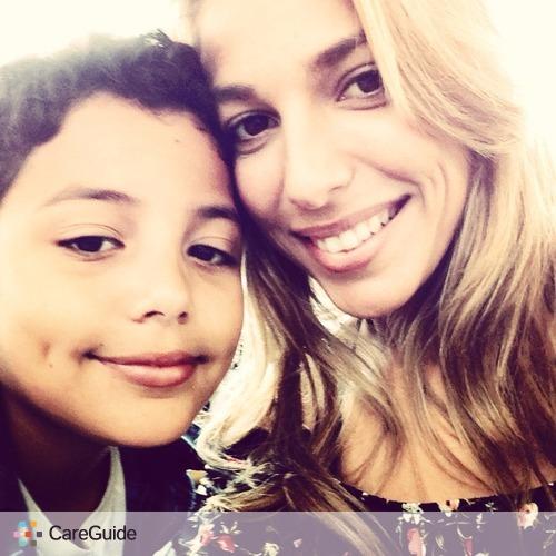 Child Care Provider Lore Y's Profile Picture
