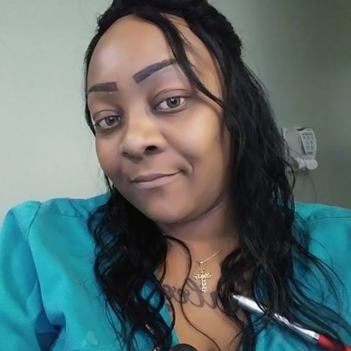 Housekeeper Provider Jacqueline H's Profile Picture