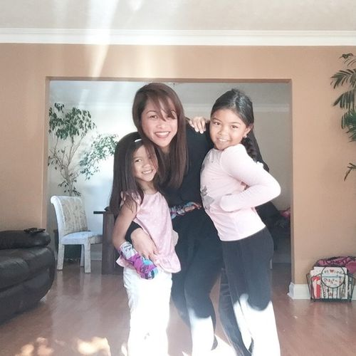 Canadian Nanny Provider Aileenette T's Profile Picture