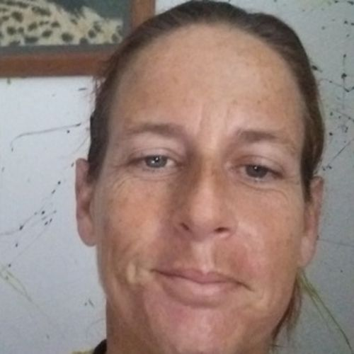 House Sitter Provider Ruth Leanne Ricks's Profile Picture