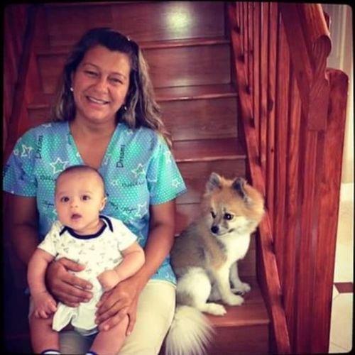 Child Care Provider Diana Marcela Alzate's Profile Picture