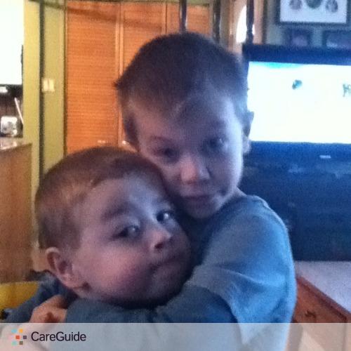Child Care Provider Kristine Evans's Profile Picture
