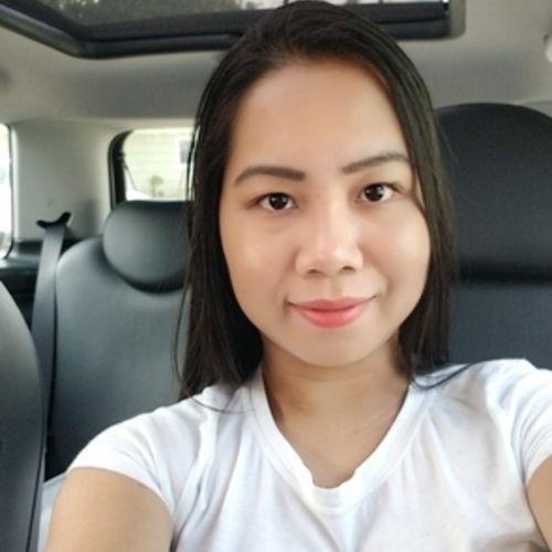 Elder Care Provider Maria T's Profile Picture