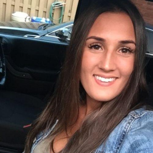 Canadian Nanny Provider Tatjana L's Profile Picture