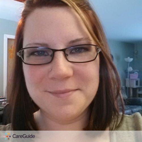 Pet Care Provider Jennifer Hill's Profile Picture