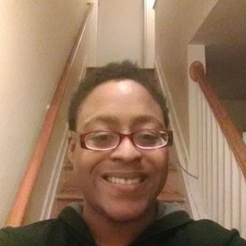 Child Care Provider Monet Carter's Profile Picture