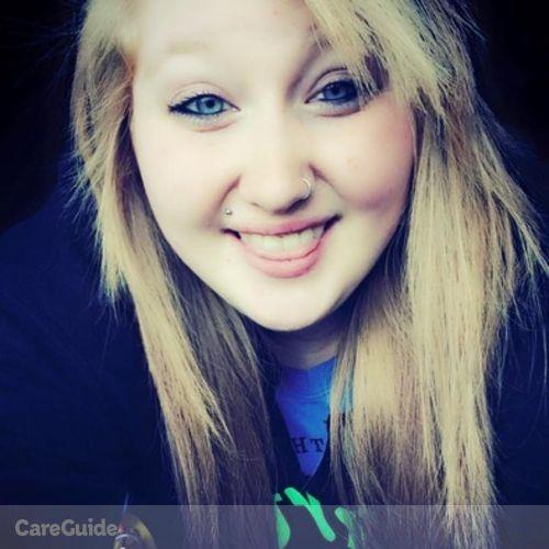 Child Care Provider Nicole Ashlock's Profile Picture