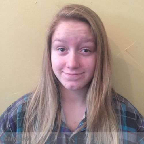 House Sitter Provider Brittney S's Profile Picture