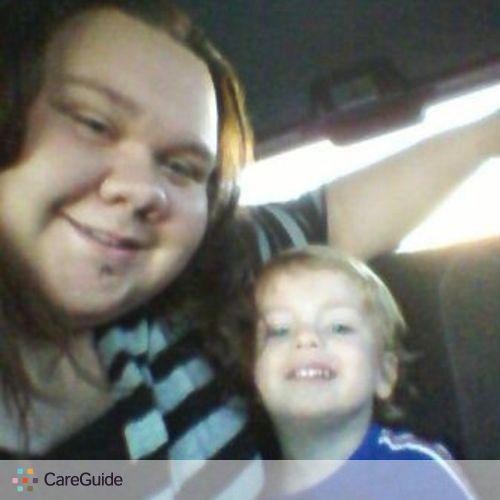 Child Care Provider Sarah Arvayo's Profile Picture