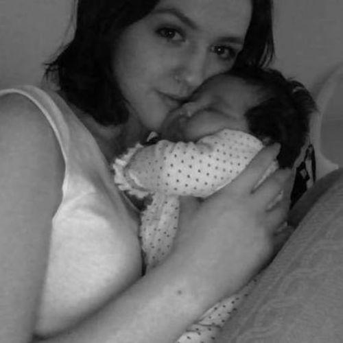 Canadian Nanny Provider Ella F's Profile Picture
