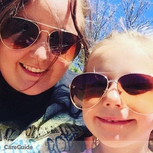 Child Care Provider Jess K's Profile Picture