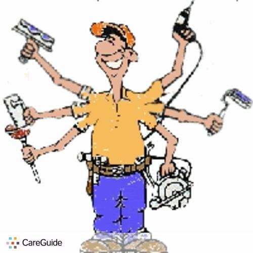 Handyman Provider Douglas Smith's Profile Picture