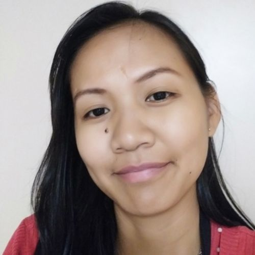 Elder Care Provider Apple Grace P's Profile Picture
