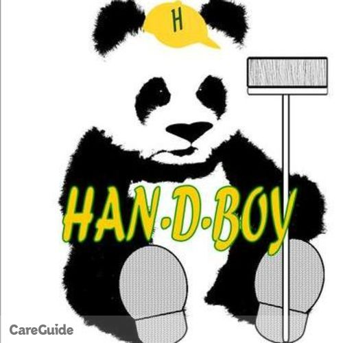 Housekeeper Provider Han D Boy's Profile Picture