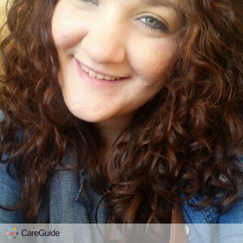 Housekeeper Provider Allena Capizzo's Profile Picture